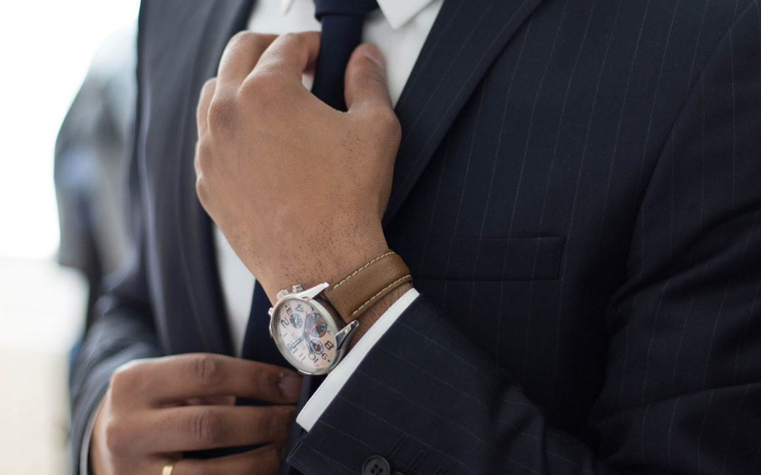 What CEOs Look For: 5 Things To Ace The Interview